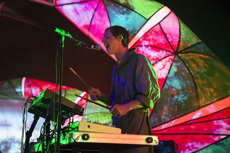 Animal Collective se une al Record Store Day con un nuevo EP