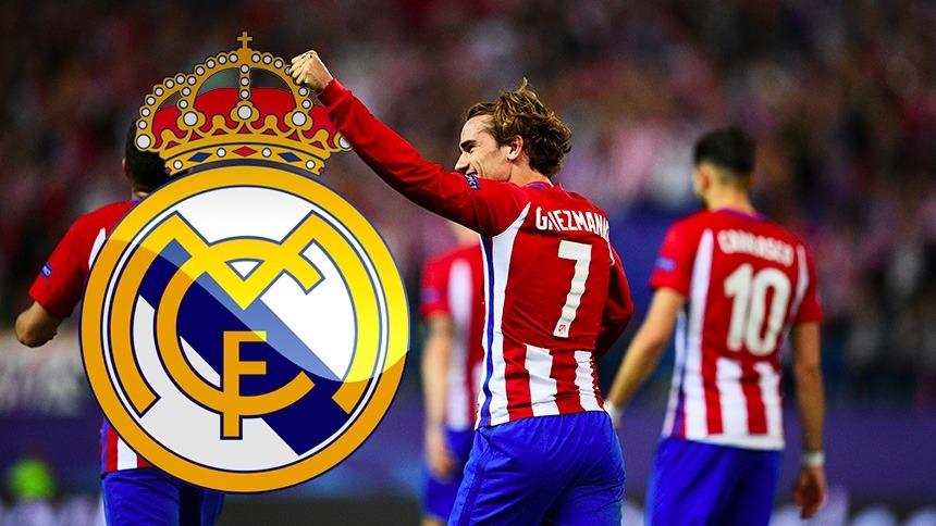 Se confirma oferta del Real Madrid por Antoine Griezmann
