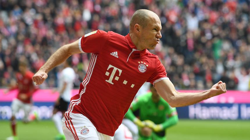 Oficial: El Bayern Munich ya es campeón de la Bundesliga