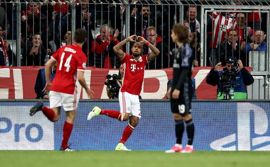 Image Result For Quarter Final En Vivo Vs En Vivo Real Madrid