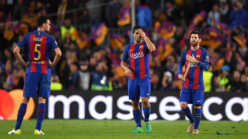 Carta al FC Barcelona…