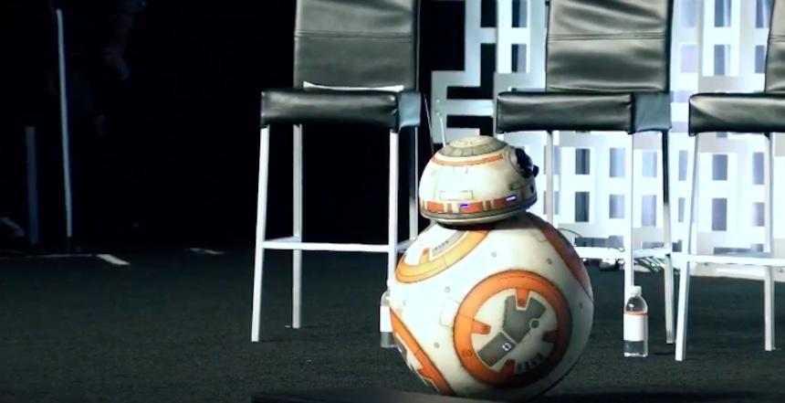 BB-8 - Star Wars Celebration