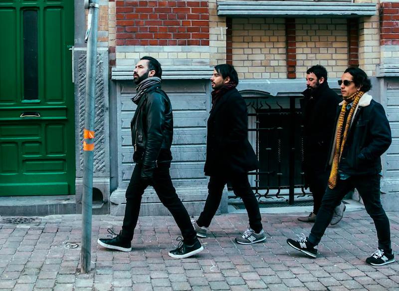 CENTAVRVS y Mon Laferte encabezan la nueva campaña de Apple Music