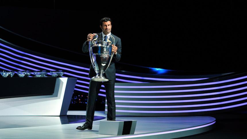 Todo lo que tienes que saber para el sorteo de semifinales en la Champions League