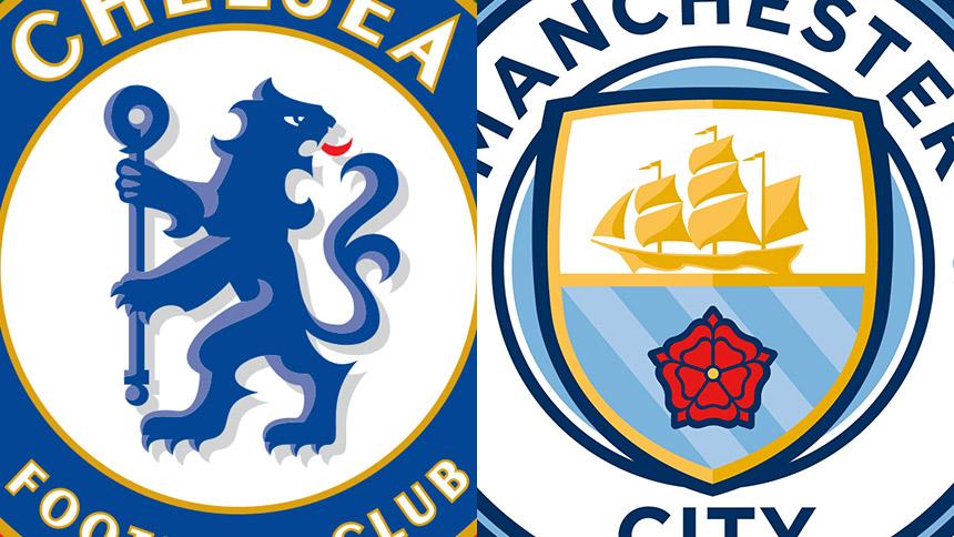 Manchester City Contra Chelsea: ¡Partidazo! Chelsea Contra Manchester City En Vivo