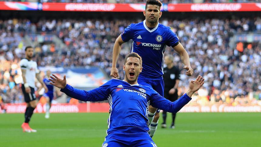 ¿Qué necesita el Chelsea para ser campeón de la Premier?