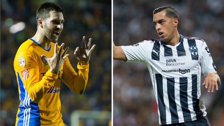 ¿Qué lugar ocupa el Clásico Regio en la Liga MX?