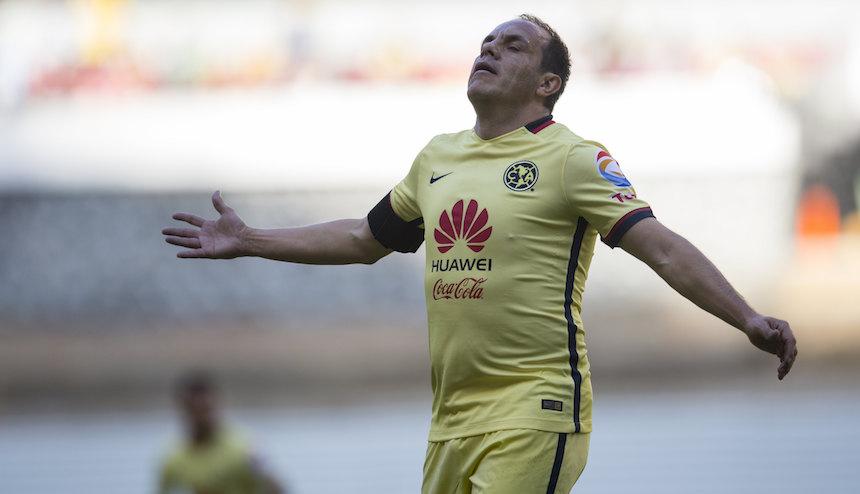 """""""El América es un desastre, no juega a nada… Yo correría a Peláez"""": Cuau"""