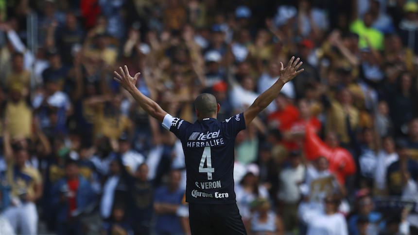 Darío Verón ya se bebió hasta la última gota de futbol