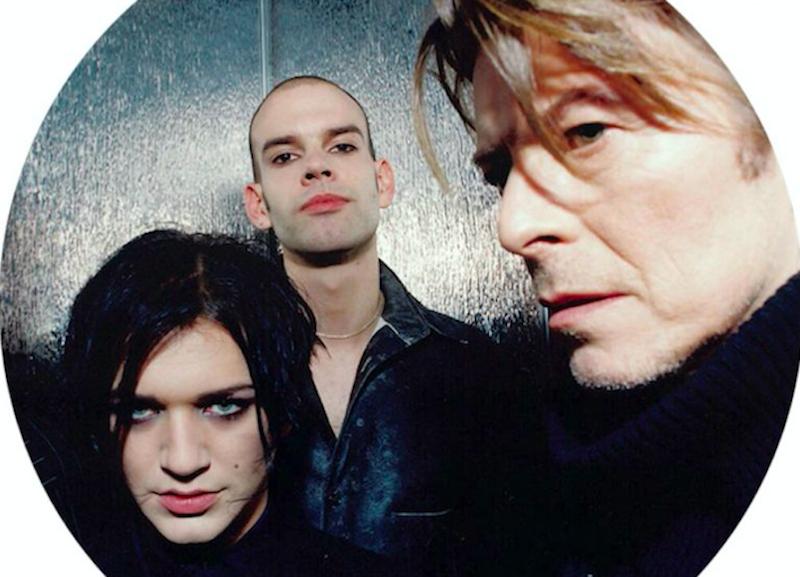 ¡Placebo comparte un video inédito junto a David Bowie!
