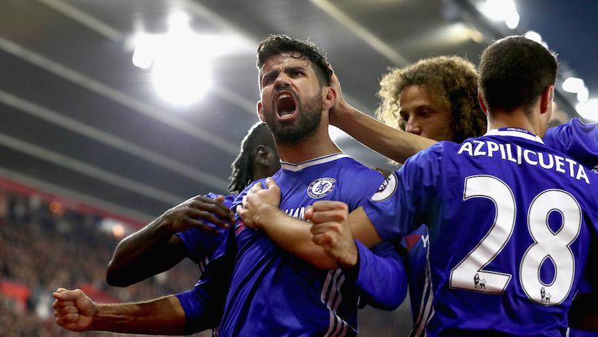 Sigue en vivo la lucha por el título la Premier aquí: Chelsea vs Southampton