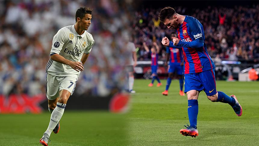 El Clásico: Real Madrid y Barcelona llegan sin posibilidad del triplete