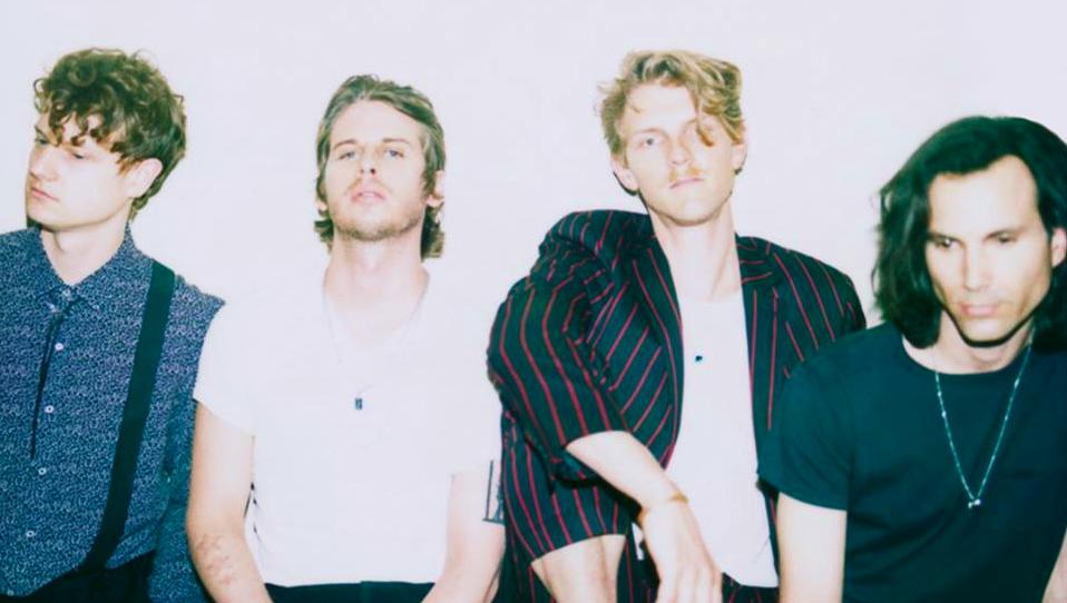 Foster The People comparte no una, ¡sino TRES canciones nuevas!