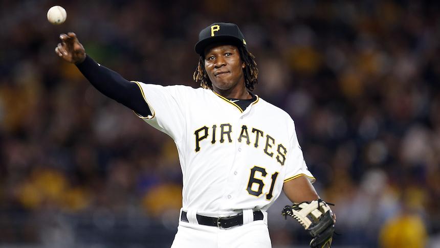 Histórico: Gift Ngoepe se convirtió en el primer africano en jugar en la MLB