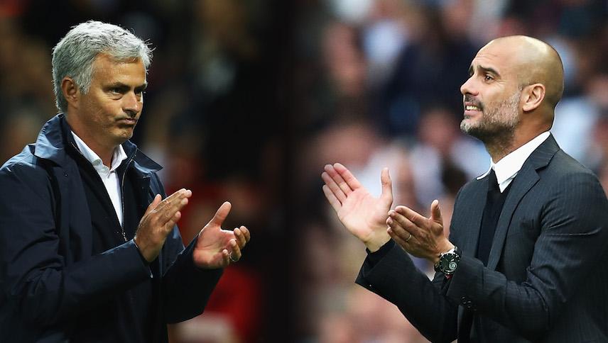 Mourinho vs Guardiola: por la Champions, por la gloria