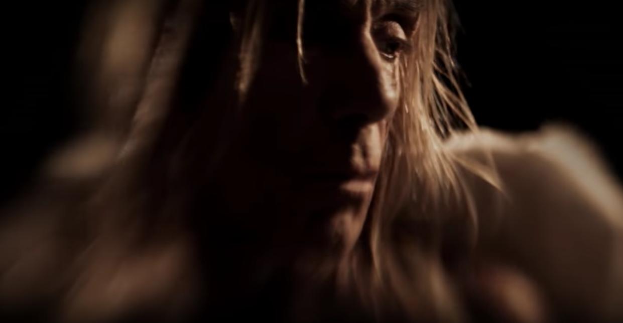 Miren a Iggy Pop convertirse en ángel en el trailer de 'Starlight'