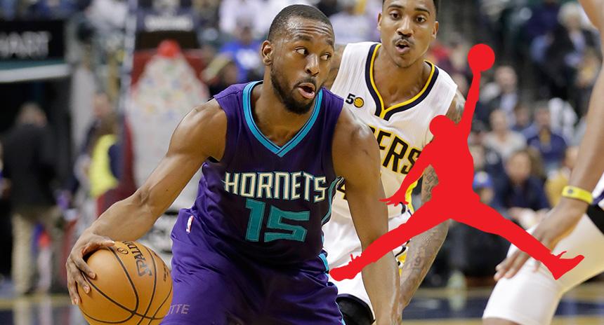 Jordan vestirá a los Charlotte Hornets la siguiente temporada de NBA
