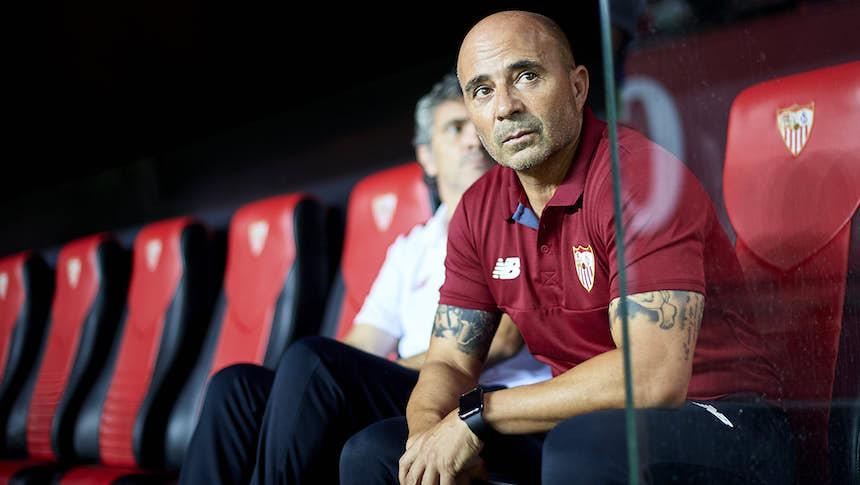 A dónde se irá Jorge Sampaoli ¿Barcelona o Argentina?