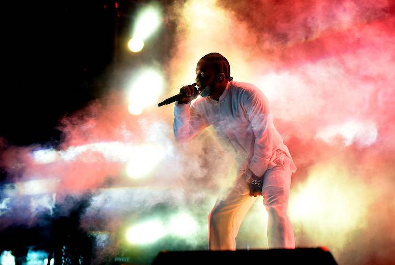 ¡Kendrick Lamar anuncia la edición en vinilo de su nuevo álbum!