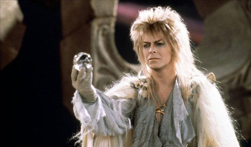 ¡El soundtrack de Labyrinth será relanzado en vinil por su 30 aniversario!