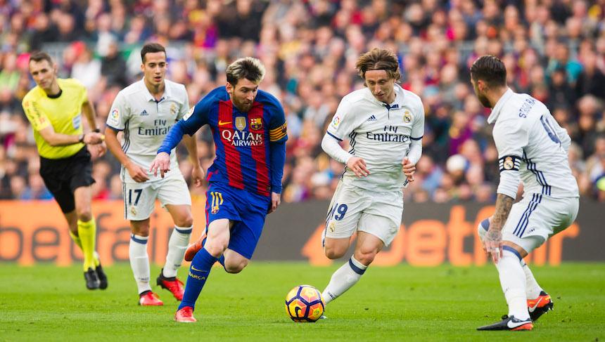 Todo lo que tienes que saber del Real Madrid vs Barcelona