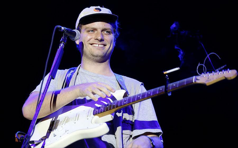 Mac DeMarco dice que su nuevo disco ya se puede descargar en LimeWire