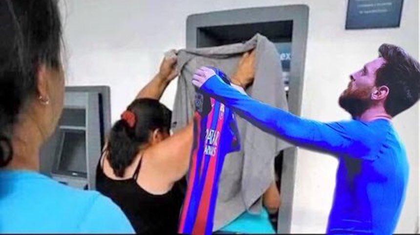 Ya están aquí lo memes de la victoria del Barcelona sobre el Real Madrid
