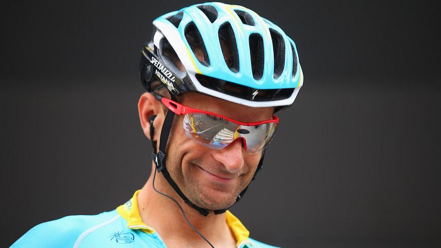 Muere el ciclista Michele Scarponi, fue atropellado mientras entrenaba