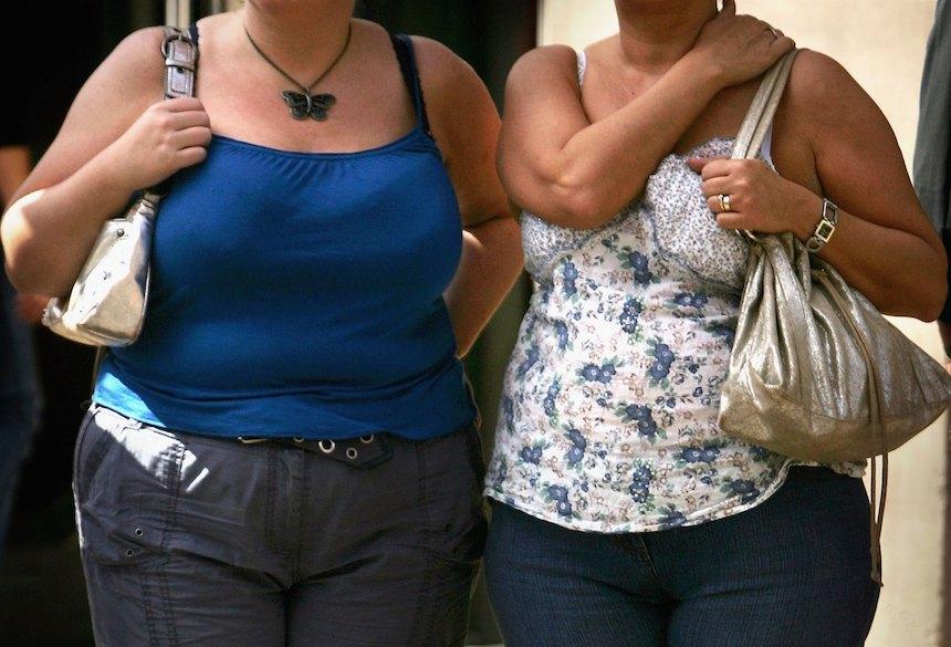 Obesidad crece a niveles alarmantes en Latinoamérica: Chile, México y Ecuador