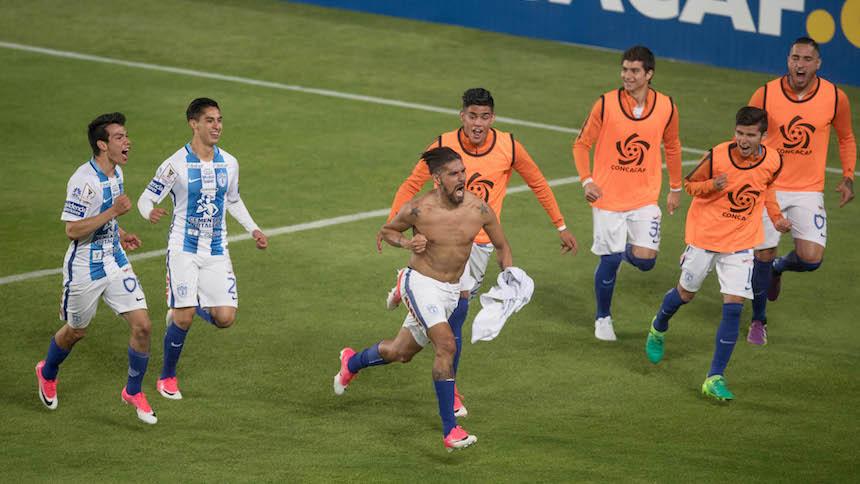 ¡Pachuca representará a México en el Mundial de Clubes!