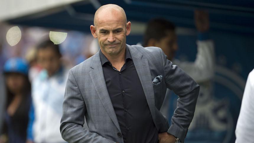 La afición de Valencia no aprobaría la llegada de Paco Jémez