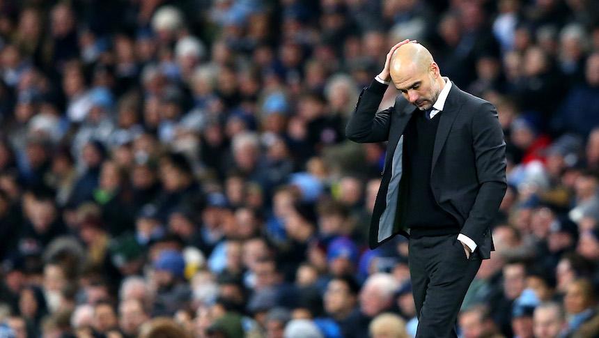 ¿Es fracaso que Pep Guardiola no haya conseguido títulos?
