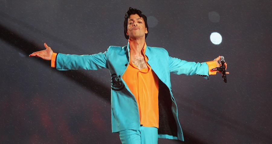 Escuchen una canción inédita de Prince que vendrá en un nuevo EP