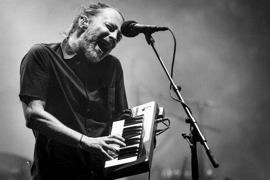 Roger Waters y Thurston Moore le piden a Radiohead no tocar en Israel