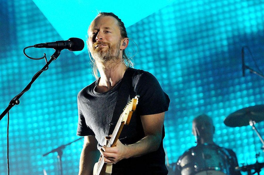 Radiohead inspira el nombre para una nueva especie de hormigas