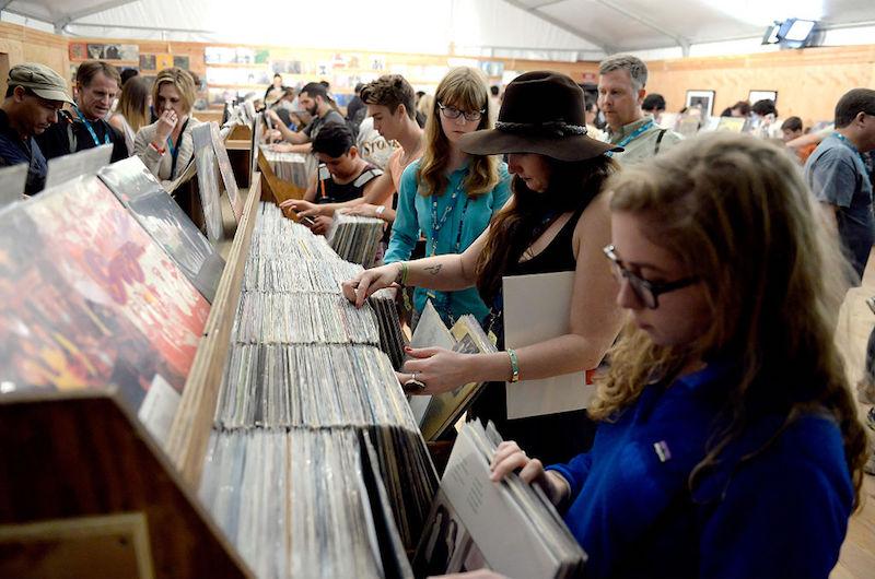 Conoce las tiendas de la república participantes en el Record Store Day