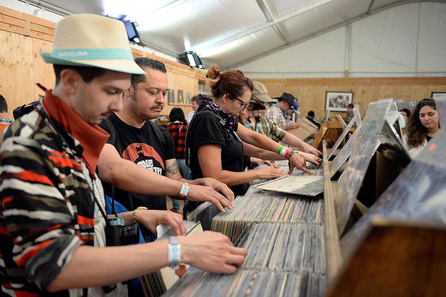 Conoce las tiendas en CDMX que participarán en el Record Store Day MX