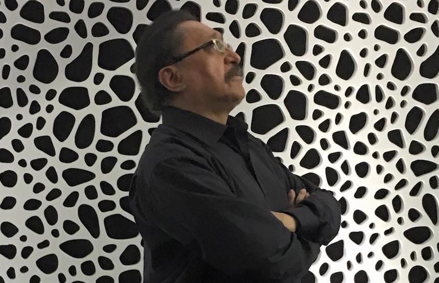 Sergio González Rodríguez, escritor y periodista