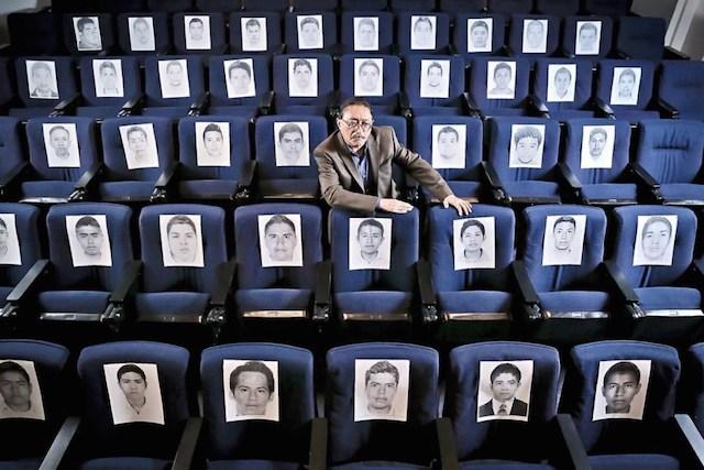 Falleció el escritor y novelista Sergio González Rodríguez