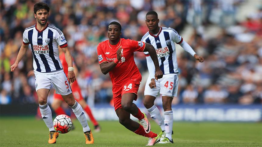 Sheyi Ojo: el siguiente Raheem Sterling del Liverpool