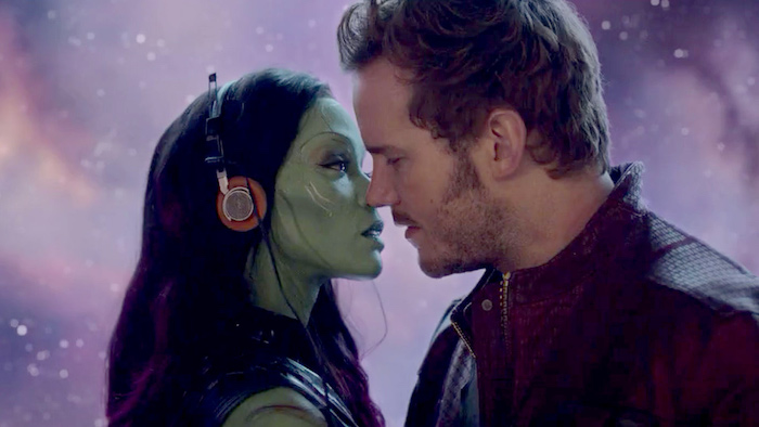 Escucha el soundtrack de Guardians of the Galaxy en… ¿unas papas?