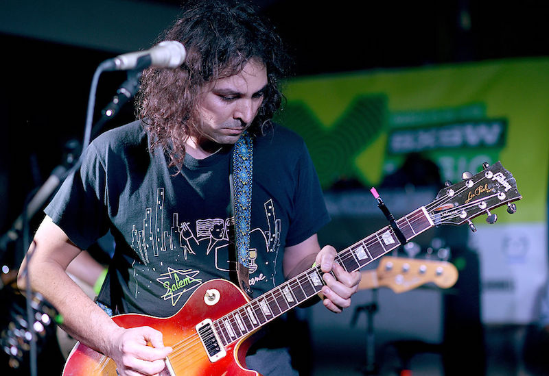 "¡The War on Drugs está de vuelta con ""Thinking of a Place""!"