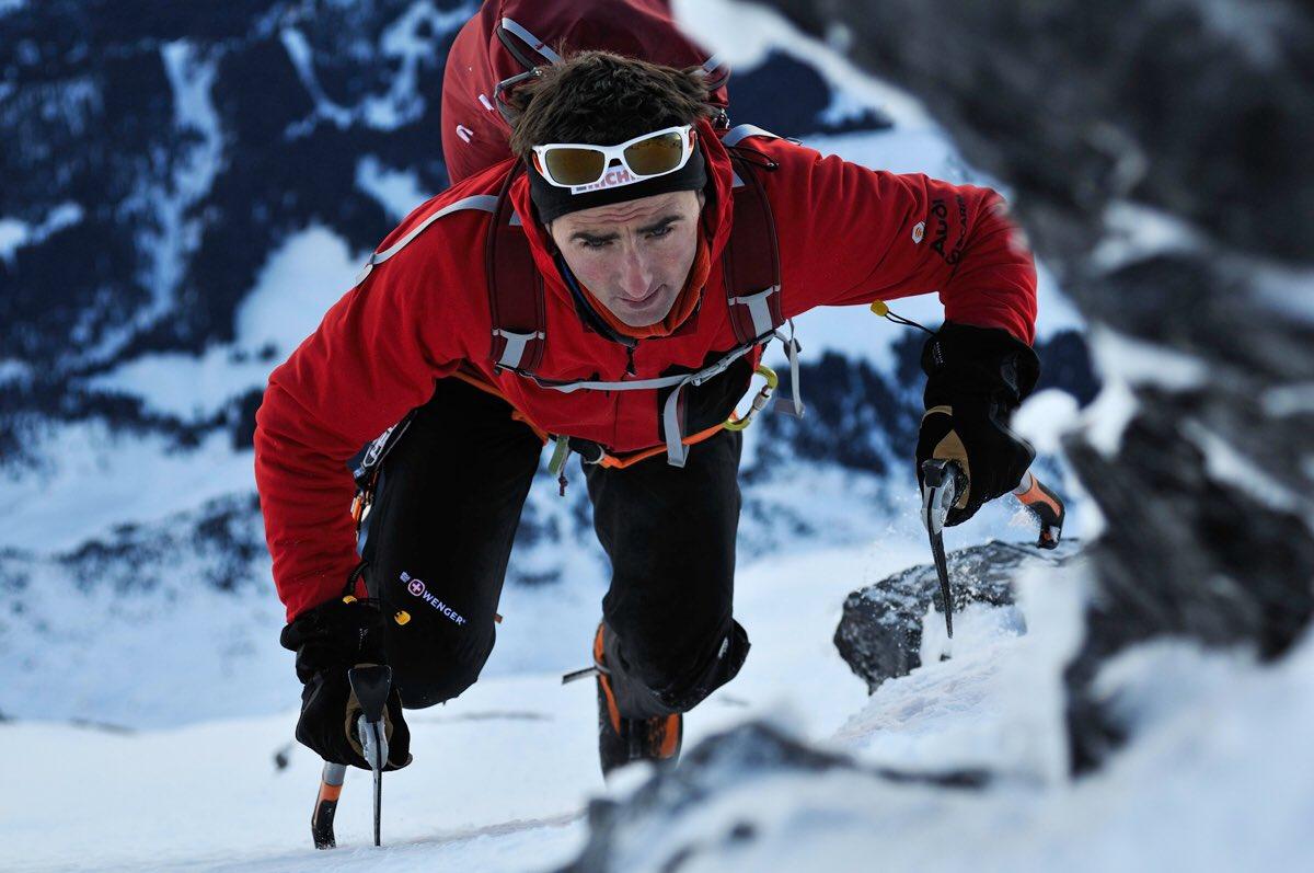 Día triste para el alpinismo: muere Ueli Steck durante accidente en el Everest
