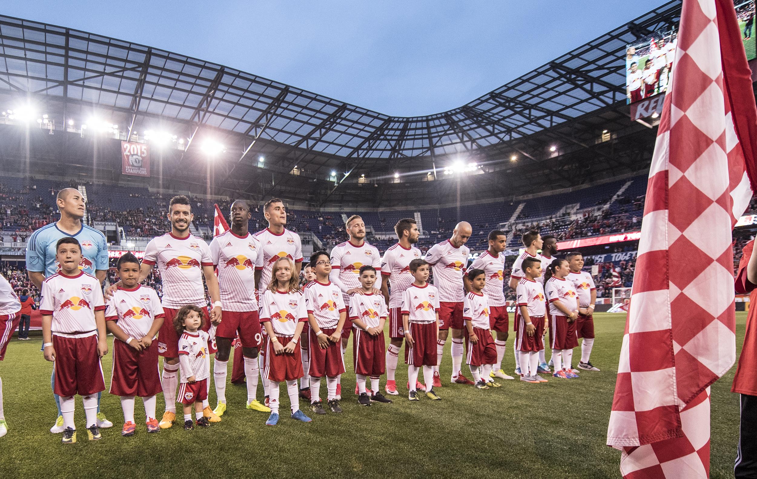 New York Red Bulls abrirán un espacio para fanáticos con autismo