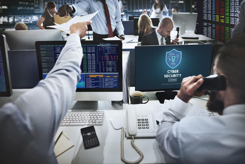 Ciberataque WannaCry