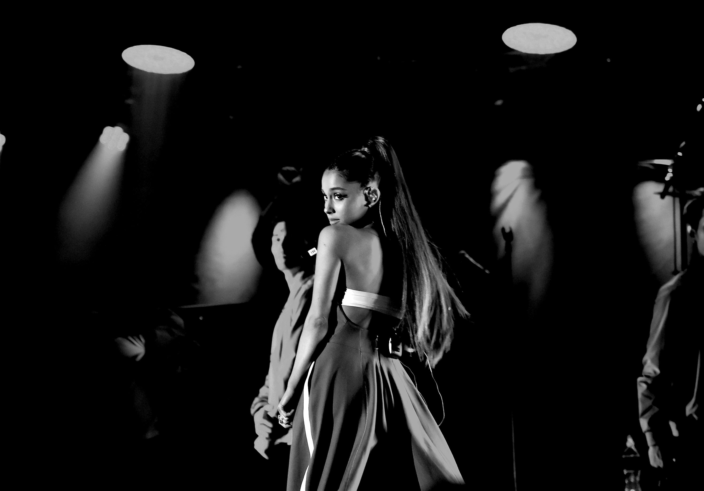 Ariana Grande dará un concierto para las víctimas de Manchester