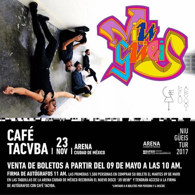 Café Tacvba