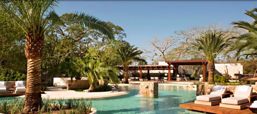 Yocatán - El mejor hotel