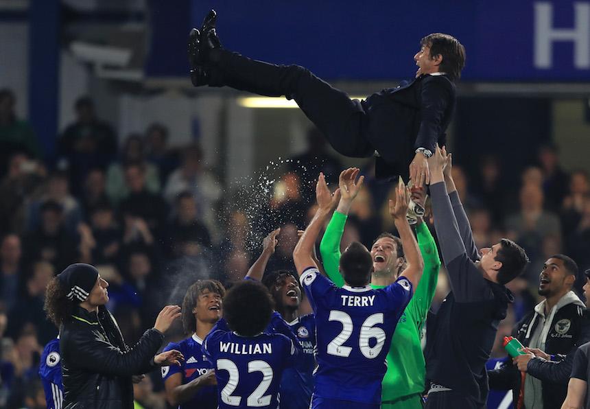 Chelsea campeón