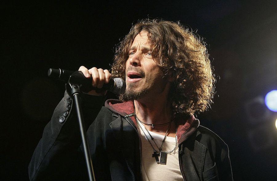 Corey Taylor de Slipknot, Bush y más rinden tributo a Chris Cornell